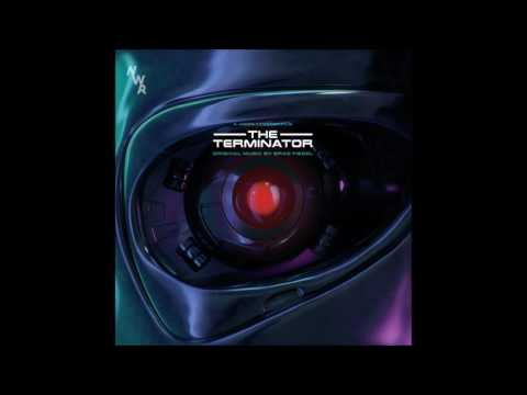 "Brad Fiedel - ""Terminator Theme (Extended)"" (The Terminator OST)"