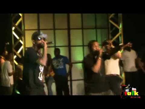 0 Fabolous Live in Ghana VideoGhana Video Fabolous