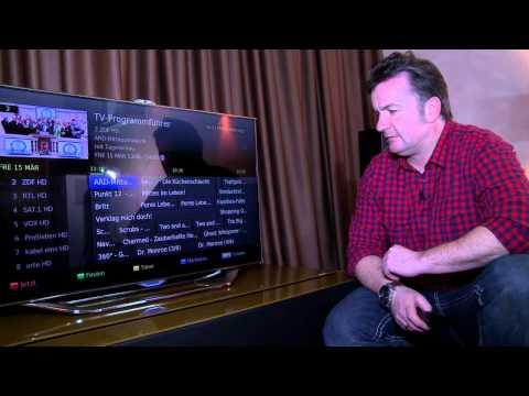 Vorstellung des SAT RECEIVER HUMAX iCord Mini - so rüsten Sie Ihren Fernseher auf
