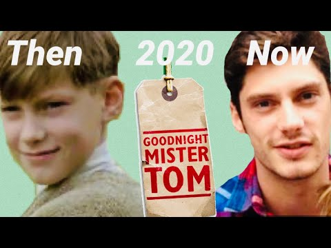 🌹 Goodnight Mr Tom Cast 🌹 THEN & NOW 🌹 2020