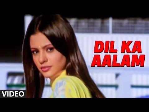 Dil Ka Aalam - All Time Hit Indian Song From Aashiqui | Kumar Sanu