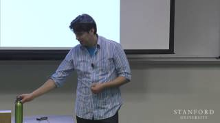 Stanford Seminar - Yahoo!'s Jofish Kaye On Creative Computing