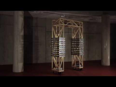 Atelier Blumer - USI AAM - 7 Architetture Automatiche - A.A.2017/18 - Video di Silvia Cipelletti e Massimiliano Marconi