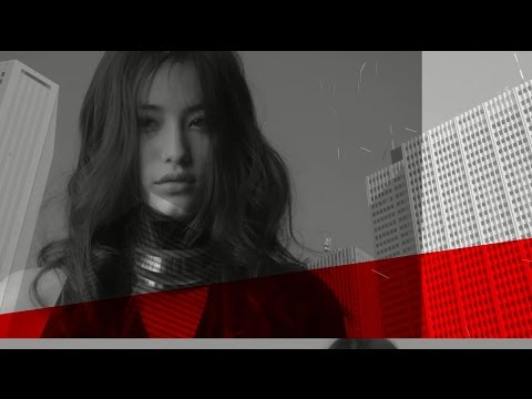 Luv U Tokio -Video Edit-