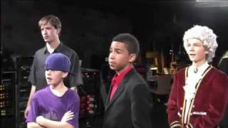 Video Americas Got Talent - Kids Act 2010 Semi Finals in Vegas MP3, 3GP, MP4, WEBM, AVI, FLV Agustus 2018