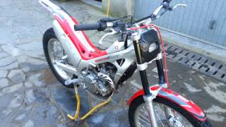8. Montesa cota 4rt sound