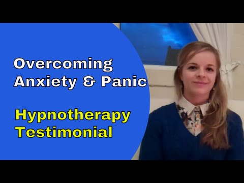 Anxiety hypnotherapy in Ely helps Danni