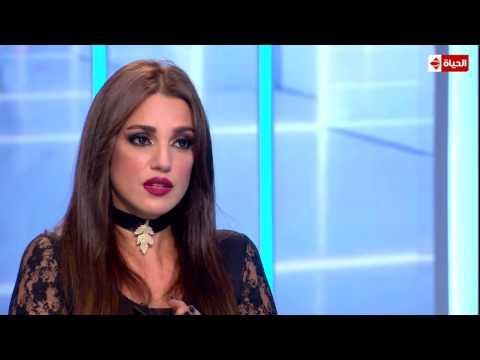 """درة: أعتز بدور العاهرة في """"سجن النسا"""""""