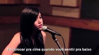 Boyce Avenue - Heaven - Bryan Adams (Legendado Pt)