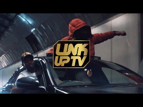 (Ice City Boyz) Fatz x Streetz - Live Once [Music Video]   Link Up TV