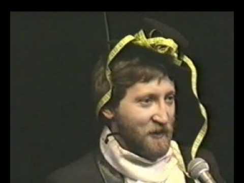 Kabaret Potem - Bajki dla potłuczonych: Dziewczynka z zapałkami