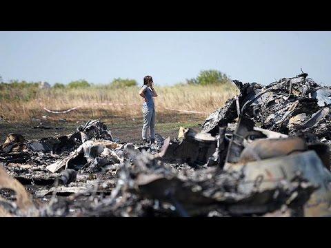 Πύραυλος ρωσικής κατασκευής έριξε το ΜΗ17 στην Ουκρανία