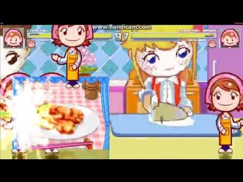 "***NEW M.U.G.E.N. Stage*** ""Mama's Kitchen"" (From Cooking Mama)"