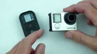 Video GoPro HERO4 - Can I use the Original GoPro Wi-Fi Remote with the HERO4 ? MP3, 3GP, MP4, WEBM, AVI, FLV September 2018