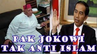 Video Salah Satu Ulama Betawi Ini Tak Setuju Jokowi Disebut Anti Islam MP3, 3GP, MP4, WEBM, AVI, FLV Januari 2019