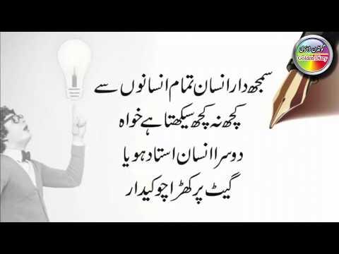 Best quotes in urdu,\Amazing life quotes  Inspirational and motivational quotes in Urdu