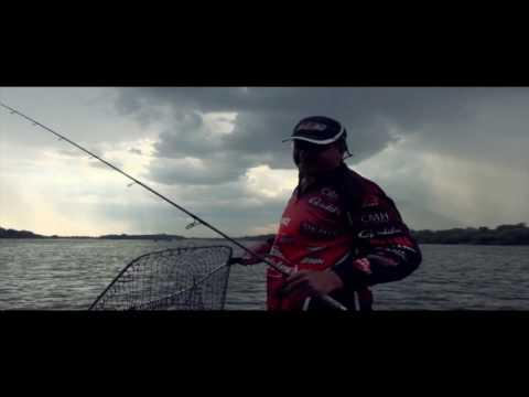 ASFN Power Angling - Tiger fishing on the Zambezi with Abel_Horgászat videók