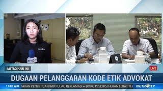 Video Pengacara Prabowo-Sandi Dilaporkan atas Pelanggaran Kode Etik Advokat MP3, 3GP, MP4, WEBM, AVI, FLV Juni 2019