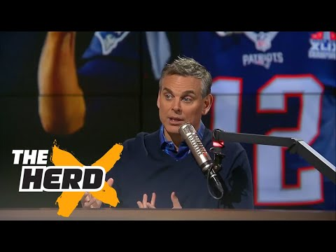 Here is why distractions in the NFL matter so much | THE HERD (видео)