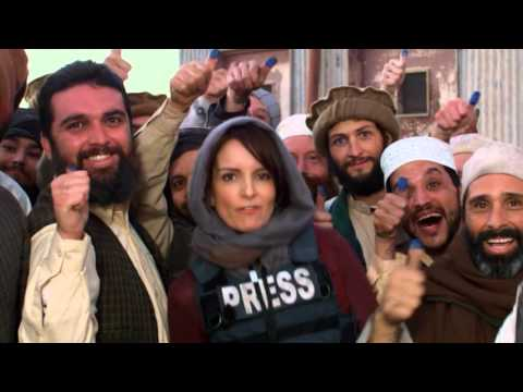 Whiskey Tango Foxtrot (Red Band Trailer)