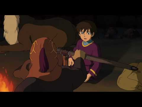 Tales from Earthsea Tales from Earthsea (Teaser)