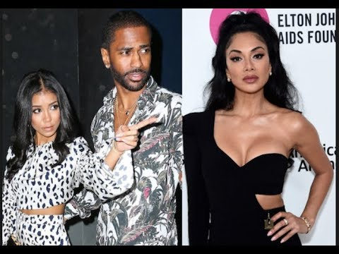 Big Sean & Jhene Aiko Deny That Sean Cheated On Him With Bad Chick, Sean Goes Off On Women On IG