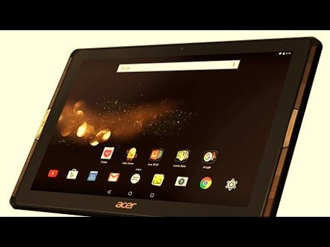 Acer Iconia Tab 10 Review
