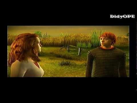Harry Potter et le Prince de Sang-M�l� Playstation 3