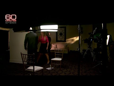 60 Minutes PROMO Stormy Daniels