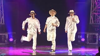 GDS (バファリン & Aジロー & KELO) – JAPAN DANCE DELIGHT VOL.24 FINAL SPECIAL PRIZE