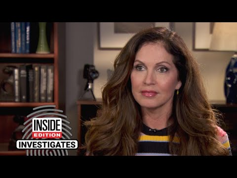 Inside Edition's Lisa Guerrero on Being Victim of Crime She Was Investigating