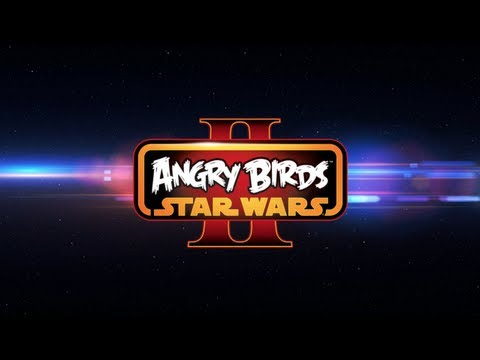 rovio - Rovio Entertainment and LucasFilm join forces again to bring you Angry Birds Star Wars II, a sequel to the the blockbuster game of 2012! http://angrybirds.co...