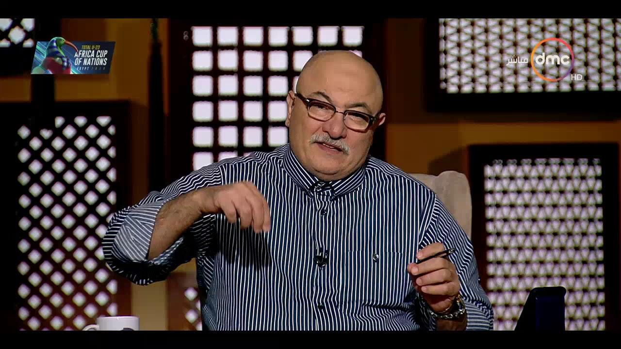 لعلهم يفقهون - الشيخ خالد الجندي: النبي محمد كان يجتهد في كثير من الأمور