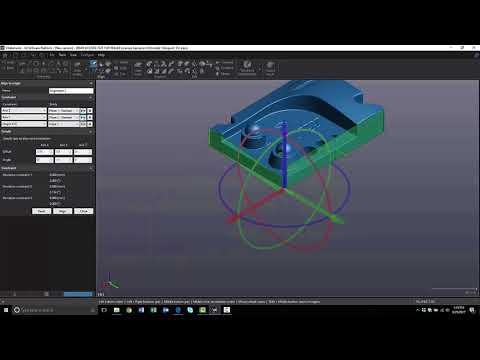 Creaform VX Model - Reverse Engineering (Part 1)