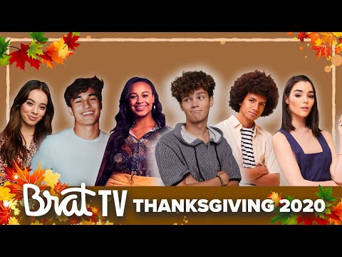 Brat TV | Thanksgiving 2020