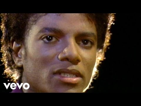 Michael Jackson – She's out of My Life
