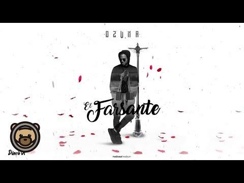 Ozuna - El Farsante (Audio Oficial ) (видео)