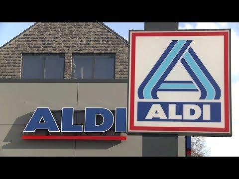 Discounter Aldi Nord macht in Deutschland erstmals satte  ...
