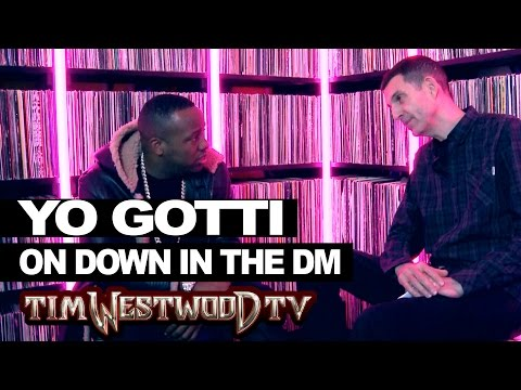 Yo Gotti Talks Angela Simmons, Young Dolph & More With Tim Westwood