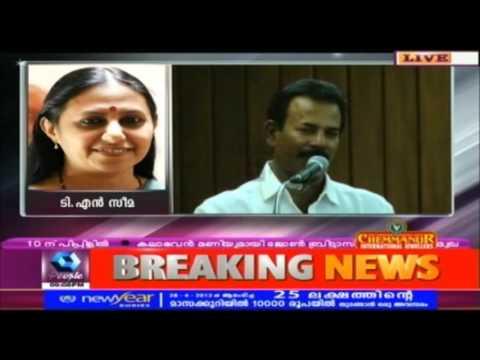 Major Ravi Slams Sindhu Sooryakumar For Her Remarks On Goddess Durga