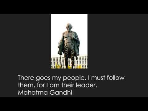 Leadership quotes - Enrich Your Leadership Knowledge and Practice - Great Leaders' Quotes