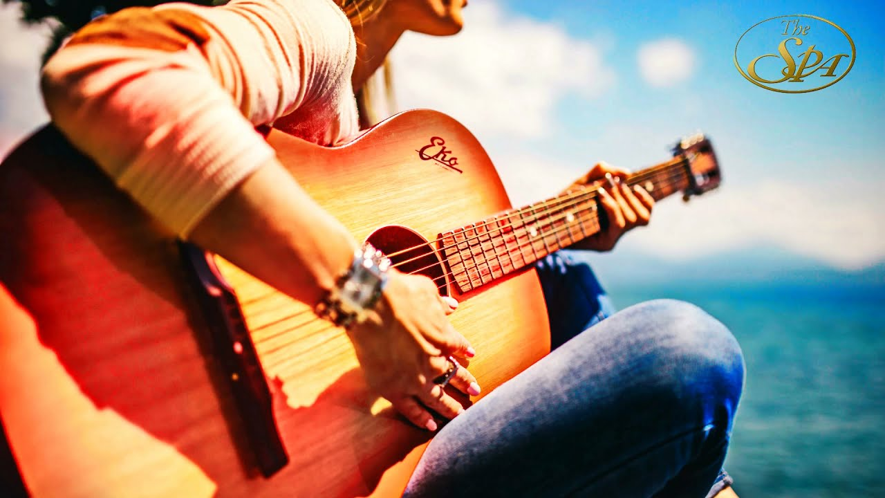 BEST SPANISH GUITAR HITS  ROMANTIC LOVE SONGS INSTRUMENTAL  RELAXING SENSUAL MUSIC  LATIN  BEST HITS