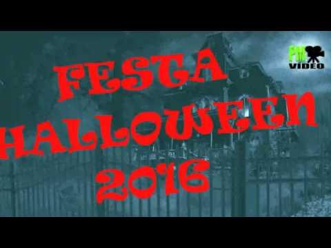 Festa de Halloween em Amaraji
