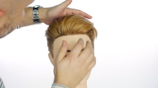 Video Justin Bieber GQ Cover Hairstyle 2016 - TheSalonGuy MP3, 3GP, MP4, WEBM, AVI, FLV Januari 2018
