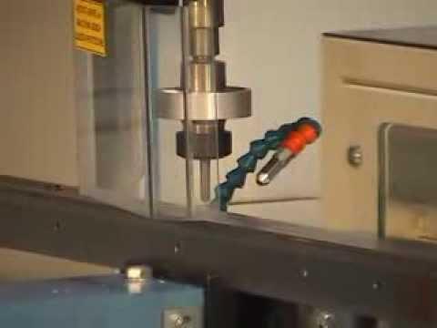 APOLLO - wiertarka TRAPANO z automatycznym podajnikiem SPEEDY