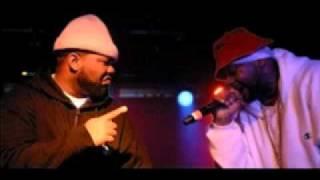 Raekwon, Ghostface Killah - Clientele