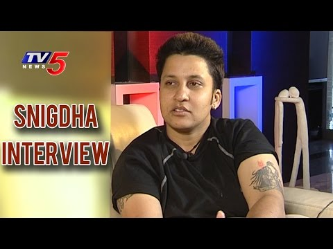 Music Director and Actress Snigdha Interview