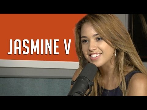 from - Ebro in the Morning New Artist Alert!!! Jasmine V talks verse from Kendrick + dating Biebs.. Whoa! CLICK HERE TO SUBSCRIBE: http://bit.ly/12lN6vb HOT97: http://www.hot97.com TWITTER: ...