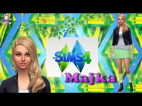The Sims 4 Pl #17 - Melisa dorasta,a Mikołaj zaginął...