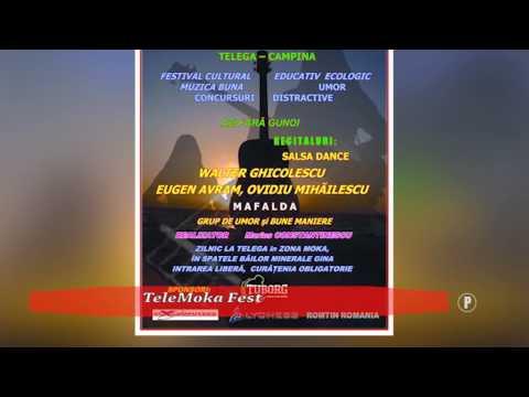 (P) TeleMoka Fest